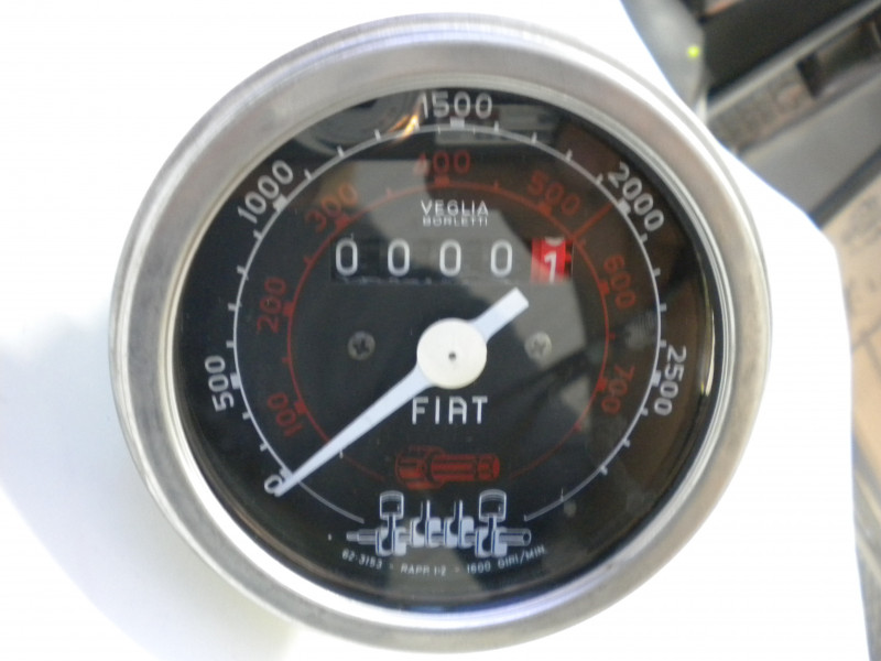 Cronogirometro CNH 4334916,...