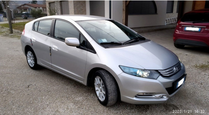 Honda Insight del 2009 1.3...