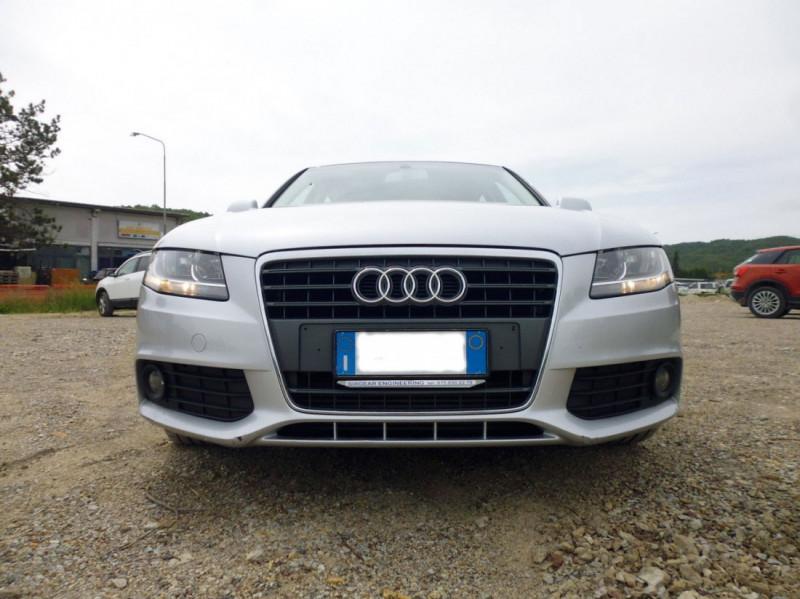 Audi A4 Avant del 2009...