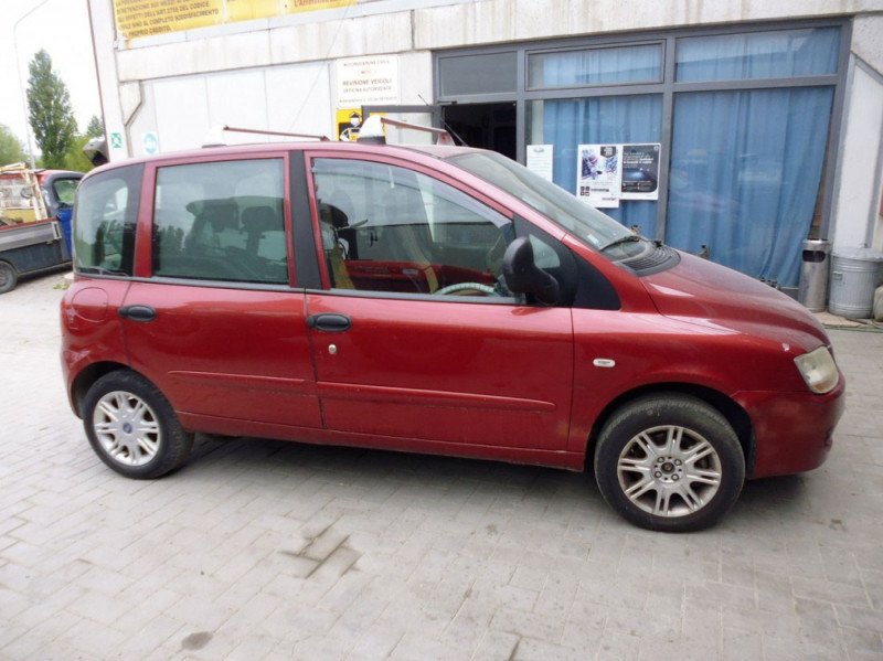 Fiat Multipla seconda serie...