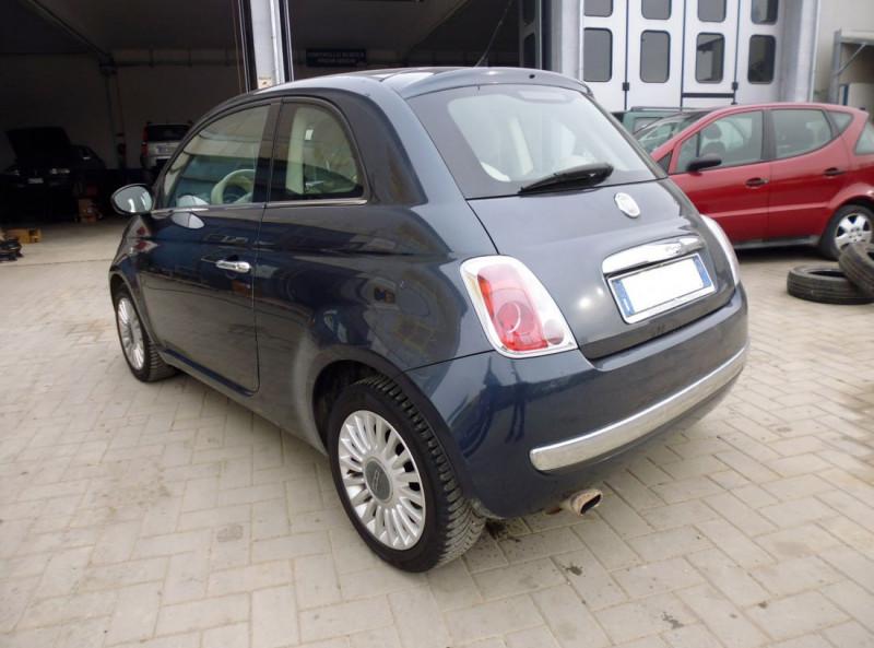 Fiat 500 1.3 Multijet 75cv...