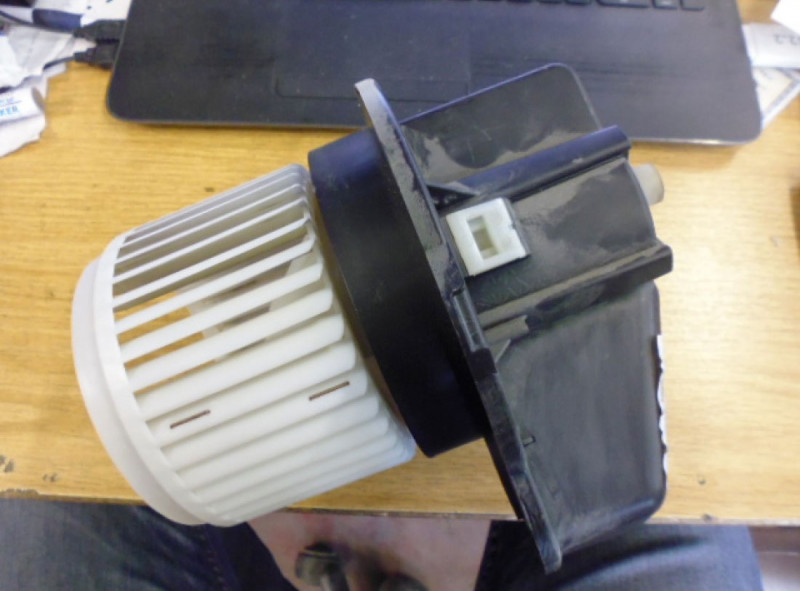 Ventola ventilatore...
