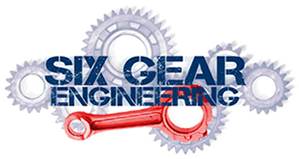 SIXGEAR ENGINEERING SRL